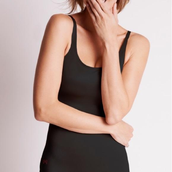 dca3d30c06 ... Ruby Ribbon Classic Cami Shapewear Black. M 5a725680a825a63849fd5a61